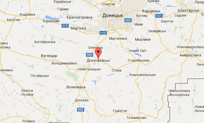 Перехвачен разговор террористов ДНР, пытающихся скрыть факт пыток