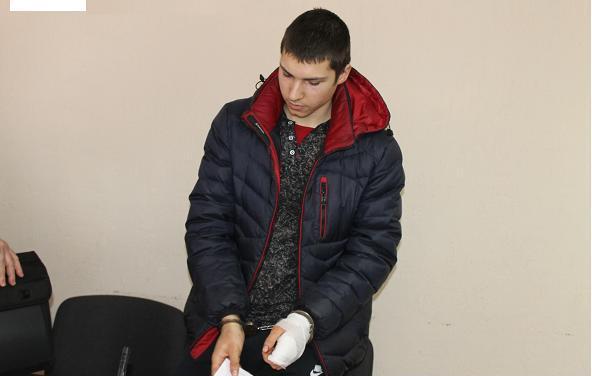 Павлоград: школьника подозревают в убийстве соседа и его ребенка