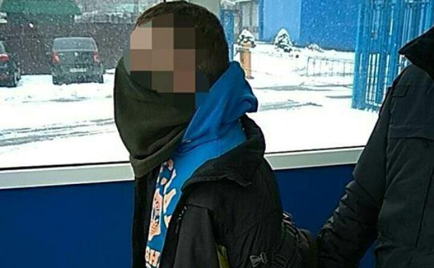 Сделал замечание: в Киеве зарезали мужчину у станции метро