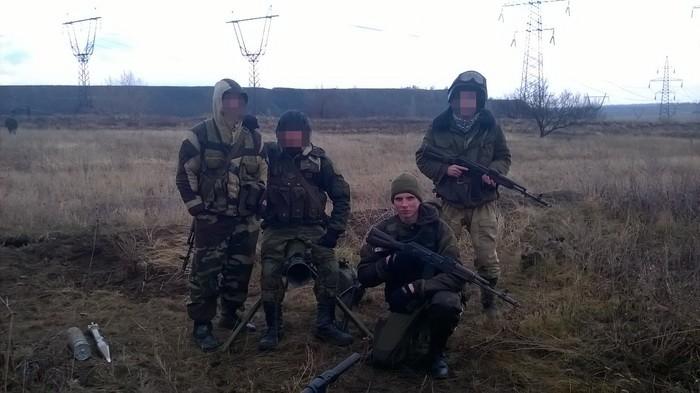 Задержан наемник ДНР, который захотел стать украинцем: видео