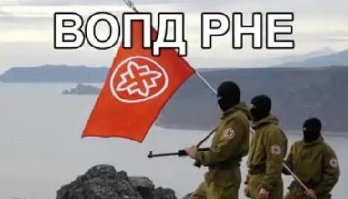 Сами с усами. Обзор нацистских движений России