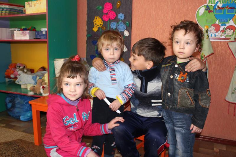 ВПолтавской области 10-летний ребенок спас изпожара 3 братьев