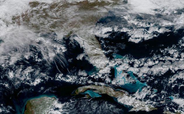 Новый метеоспутник NASA сделал HD-фото Земли иЛуны