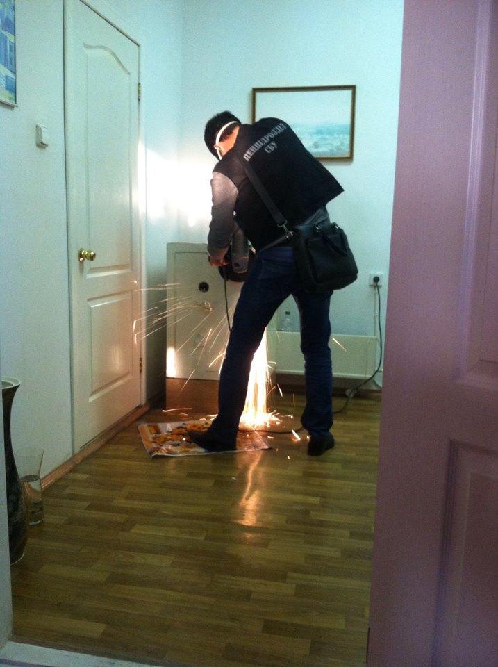 Под Одессой задержан крупный чиновник одного из горсоветов: фото