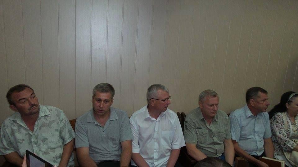 Без присяжных. Почему суд о расстрелах на Майдане снова сорван