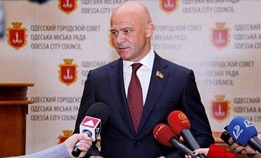 Геннадий Труханов (фото - Думская.net)