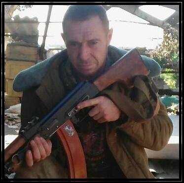 В зоне АТО погиб доброволец из Николаевской области
