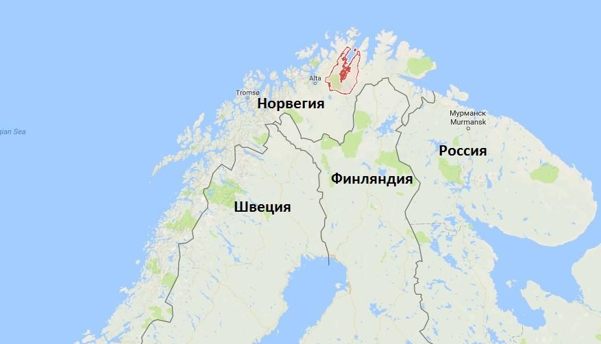 Норвегия объявила оразмещении бронетанкового батальона около границы сРоссией