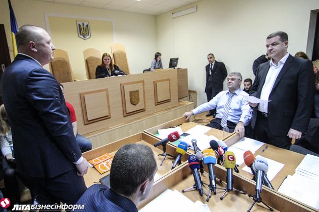 Дело прокуроров: суд снова отпустил Корнийца под залог