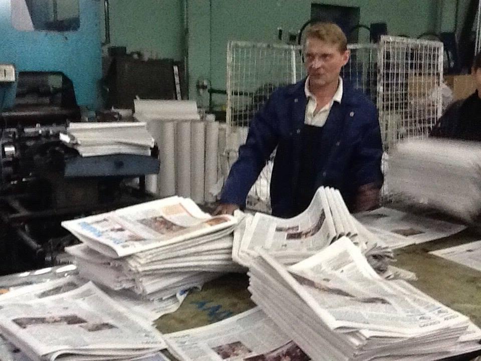 """Голос Украины готовит печать """"диктаторских"""" законов - СМИ"""