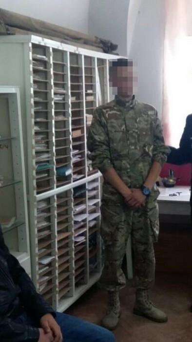 В Конотопе СБУ задержала поставщиков наркотиков заключенным