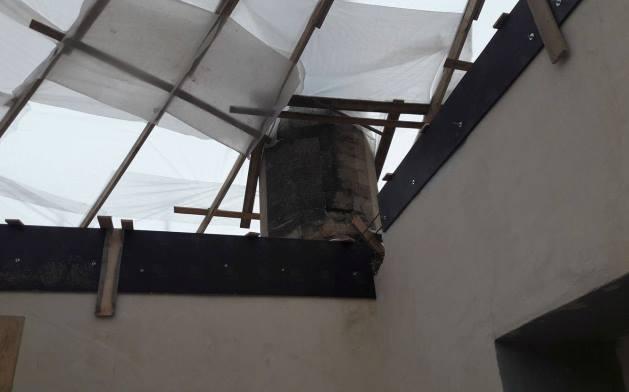 Оккупанты в Крыму уничтожают Ханский дворец: фото