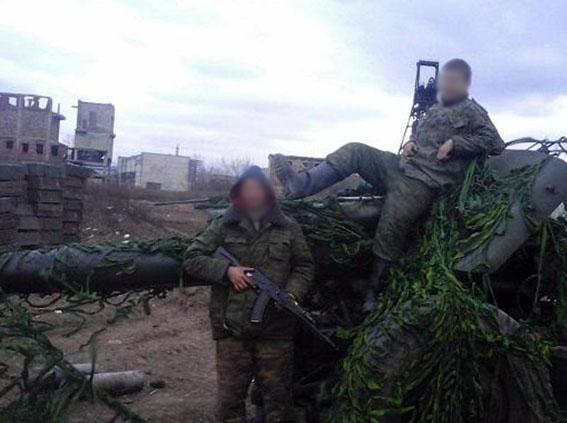 Милиция задержала боевика «ДНР» избатальона «Восток»