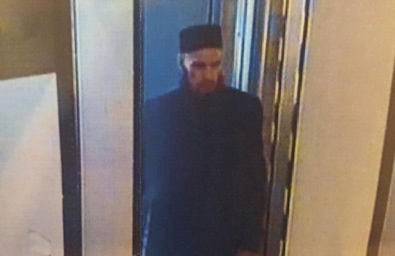 Теракт в Петербурге: СМИ РФ опубликовали фото подозреваемого