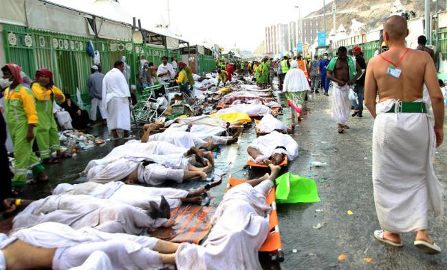 Трагедия в Мекке омрачила Курбан-байрам: причины, история вопроса