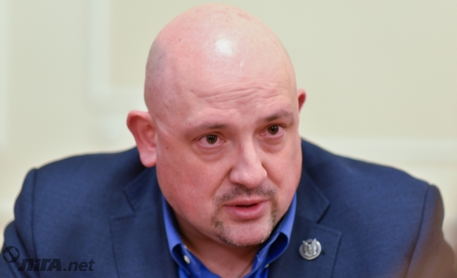 Глава контрразведки СБУ: Россия делает ставку на криминалитет