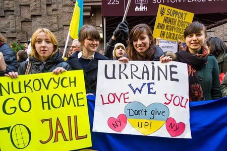 После разгона. Евромайдан, день 12-й: хроника