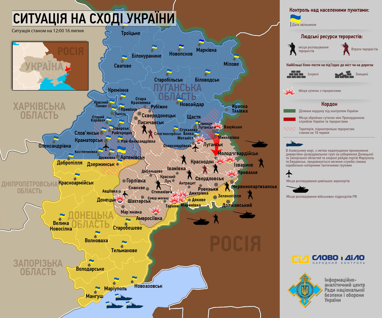 """Российская армия бьет """"Градом"""": что происходит на границе"""