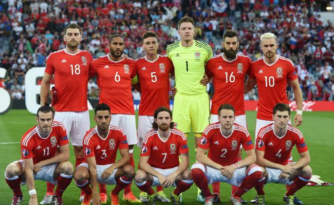 Шустрый дракон. Что ведет Уэльс к успеху на Евро-2016