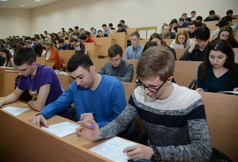 Самый масштабный в Украине конкурс для студентов набирает обороты