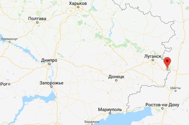 Порошенко: Мое авто обстреляли на границе Украины и РФ в 2014-м