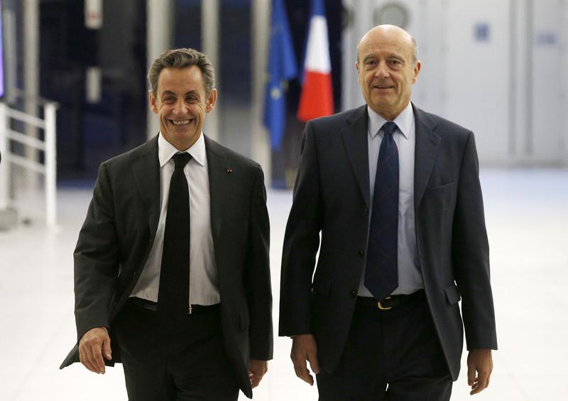 Выборы во Франции: украинский интерес