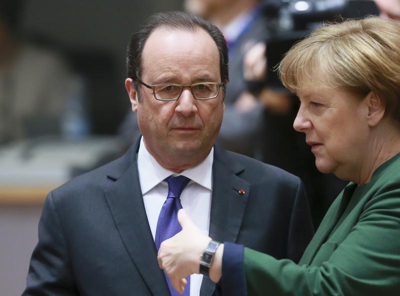 В Брюсселе завершился саммит ЕС: главные итоги