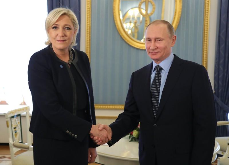 Нонна Майер: Национальный фронт еще может прийти к власти