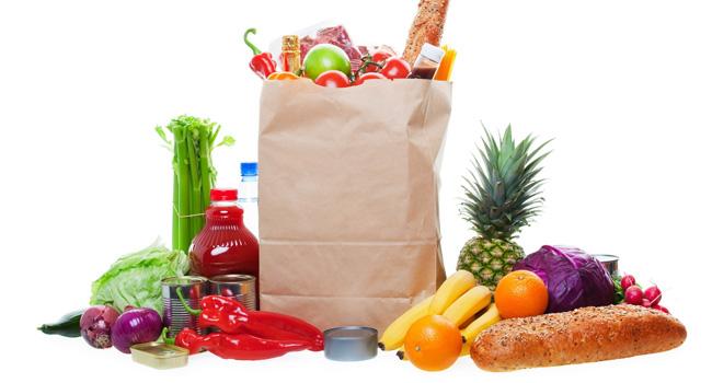 Интернет магазин FOODBOX: Пусть еда приедет сама!
