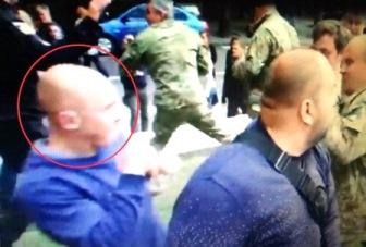 9 мая в Днепре: задержан еще один подозреваемый