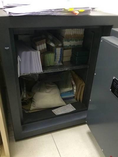 СБУ в Одессе ликвидировала конвертационный центр