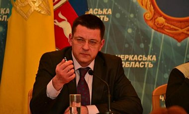 Сергей Одарич (фото - provce.ck.ua)