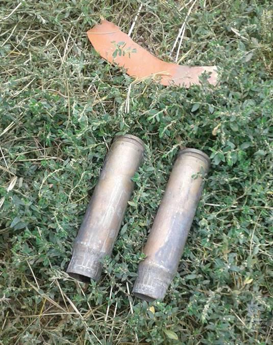 Под Днепром четверо детей пострадали от взрыва боеприпаса