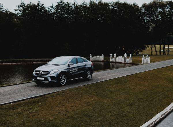 В Украине состоялся Mercedes-Benz Hospitality Trip 2017