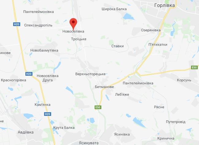 Боевики применили фосфорные боеприпасы в Донбассе: видео
