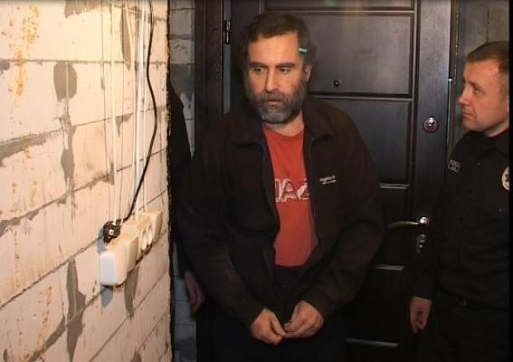 Освобожден похищенный прошлым летом чиновник Укрзалізниці - МВД
