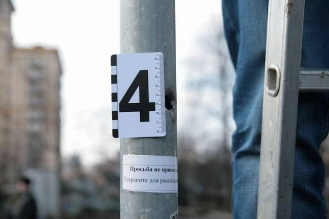 Евромайдан, день 95-й: хроника