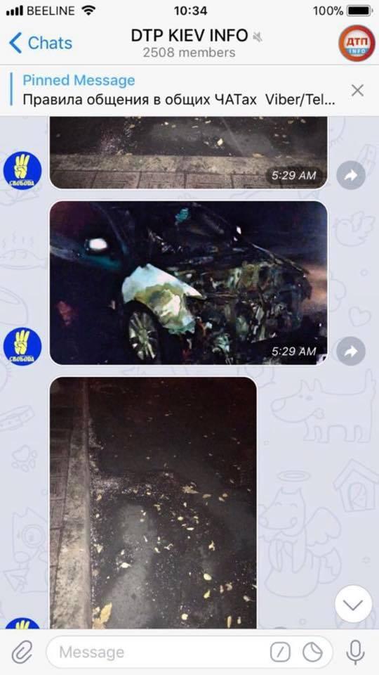 Геращенко заявил, что задержанный россиянин хотел сжечь его авто