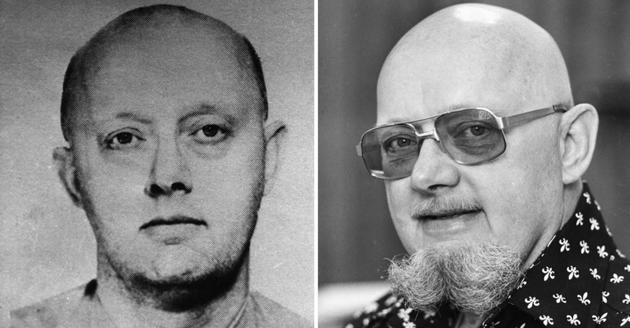 Отец стрелка из Лас-Вегаса был психопатом и грабил банки - NYT