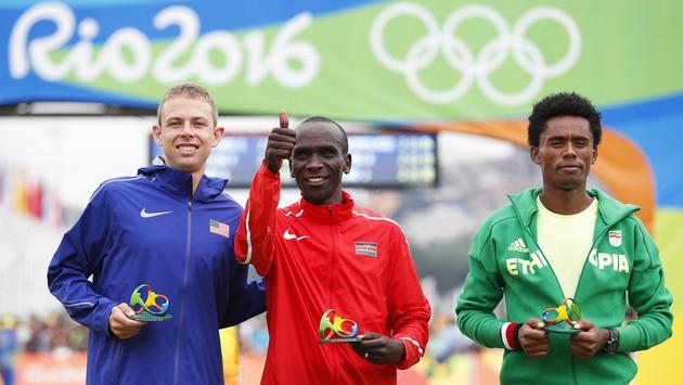 Серебряный призерОИ изЭфиопии рассказал острахе быть убитым народине