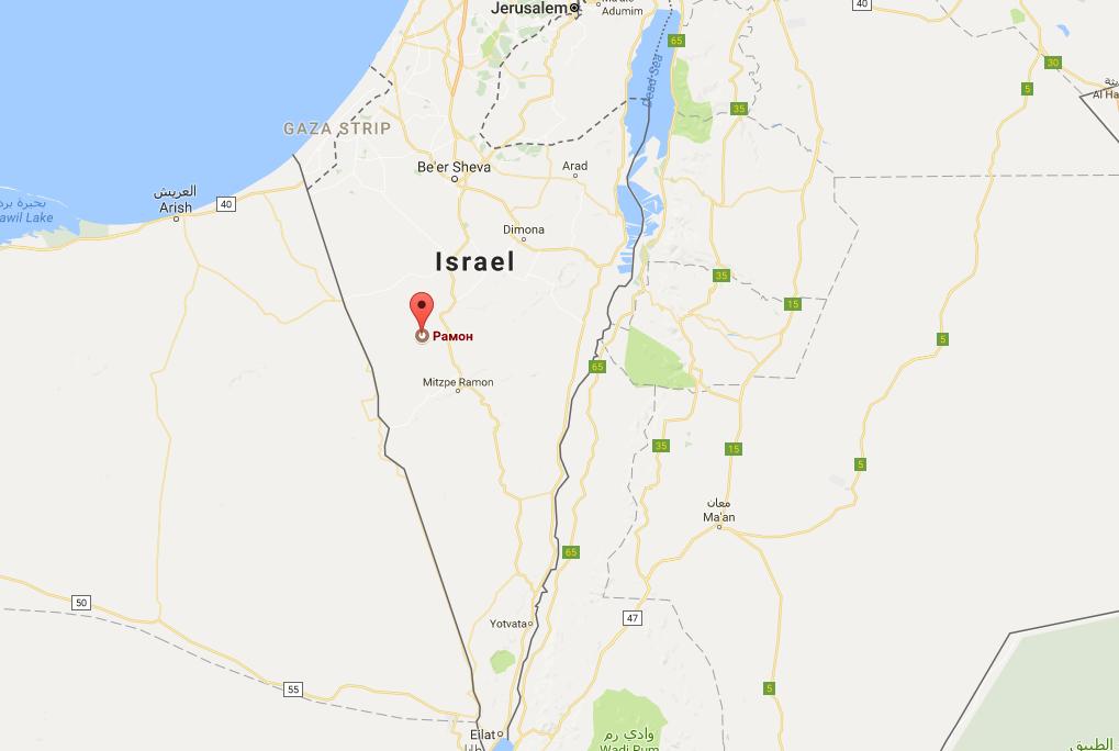 В Израиле разбился военный вертолет Apache, есть погибшие