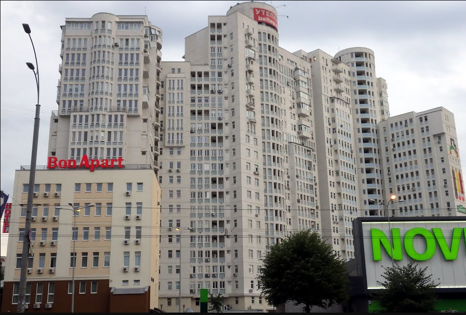 Экс-прокурор после увольнения купил 5 квартир