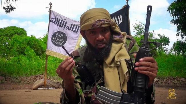 Джихадисты напали на отель в Кении: более 10 погибших