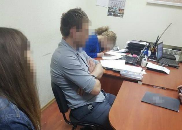 В Киевской области сотрудника фискальной службы поймали на взятке