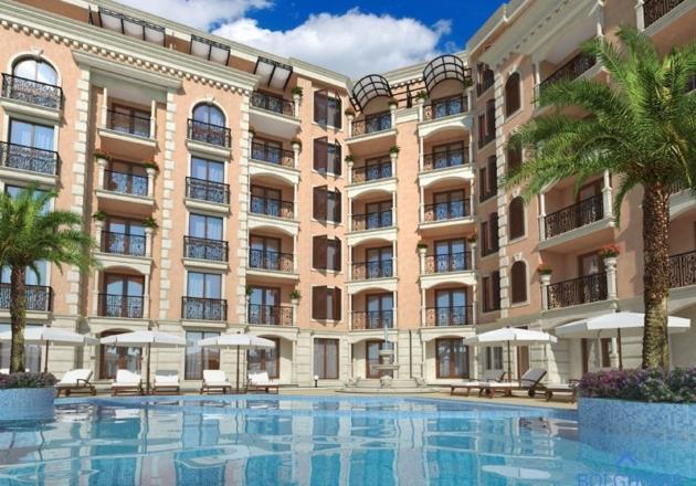 Покупка курортной зарубежной недвижимости