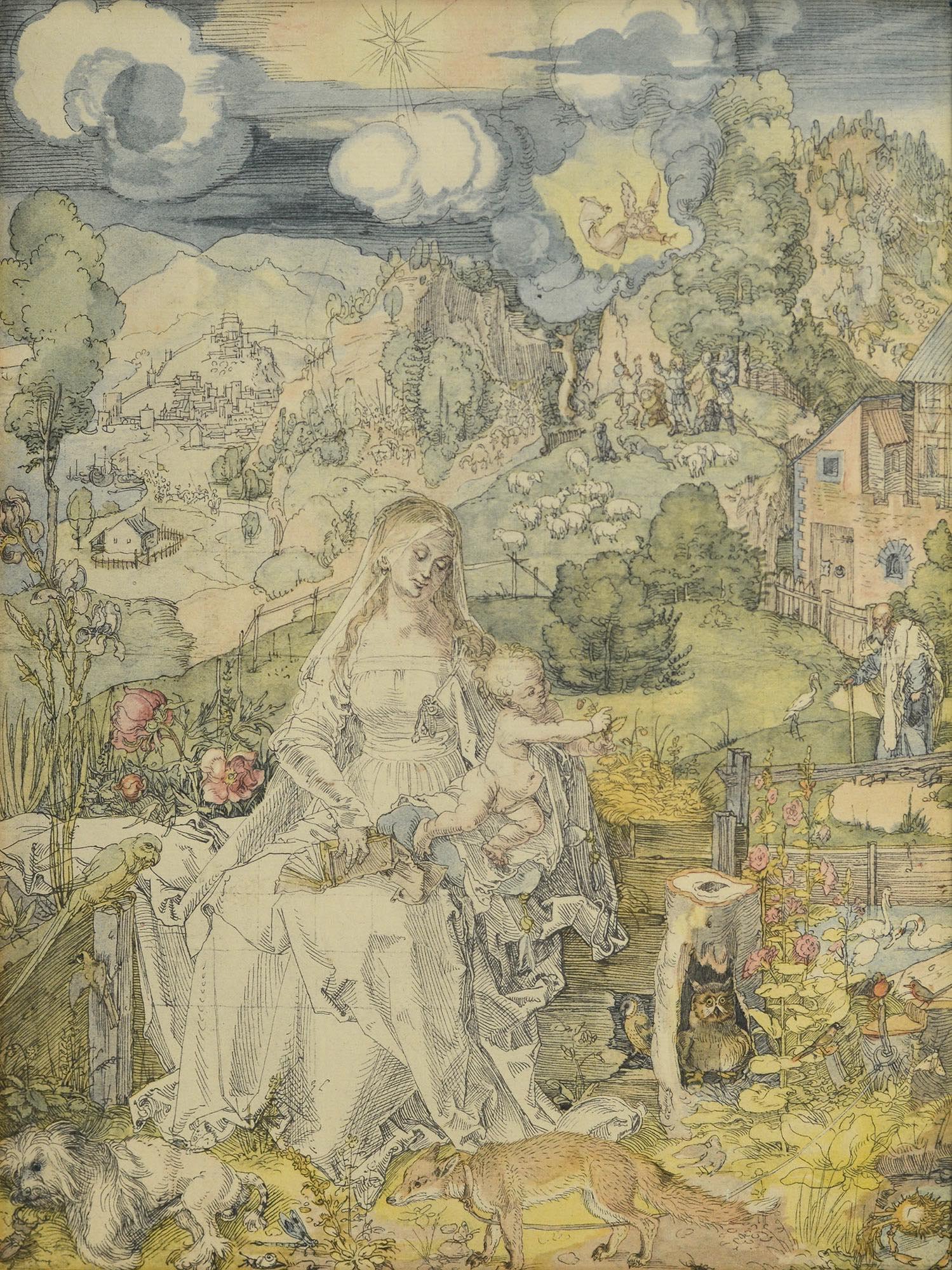 Работы Уорхола, Рембрандта выставят на аукционные торги в Киеве