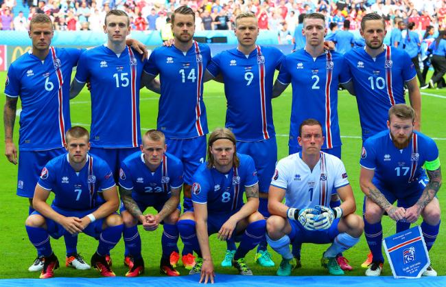 Равнение на север. Почему у Исландии получилось на Евро-2016