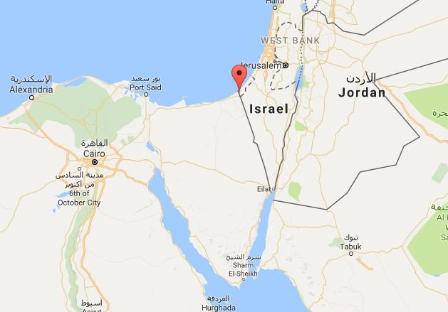 Смертники взорвали авто на блокпосту в Египте: десятки убитых