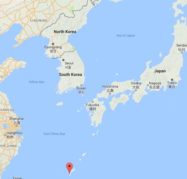 За поддержку США военные объекты Японии разнесем в клочья - КНДР