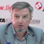 Выдержка и  реформы.Чем Украина должна ответить на аннексию Крыма